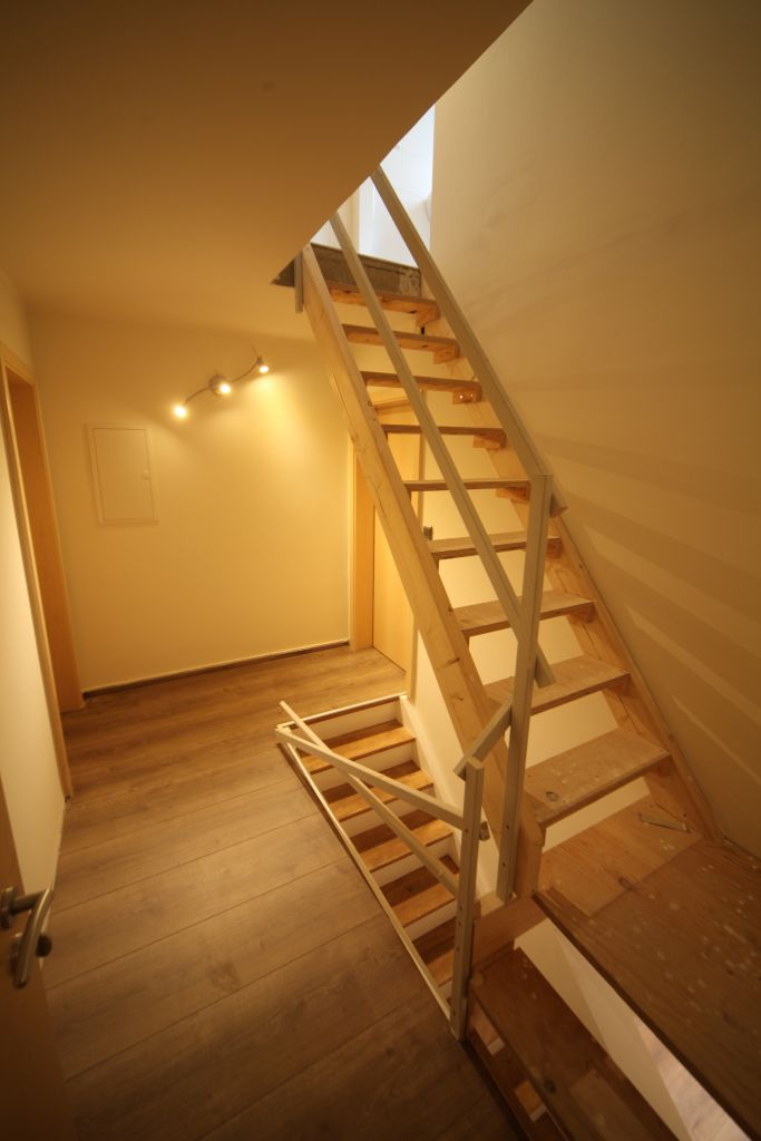 Schreiner Frankfurt Am haus 7 treppenhaus bild 2 sanieren in frankfurt bossmann gmbh