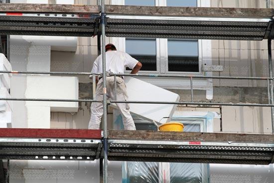 energetische Sanierung Frankfurt