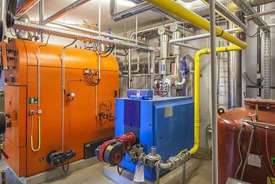 Wasserinstallation Frankfurt